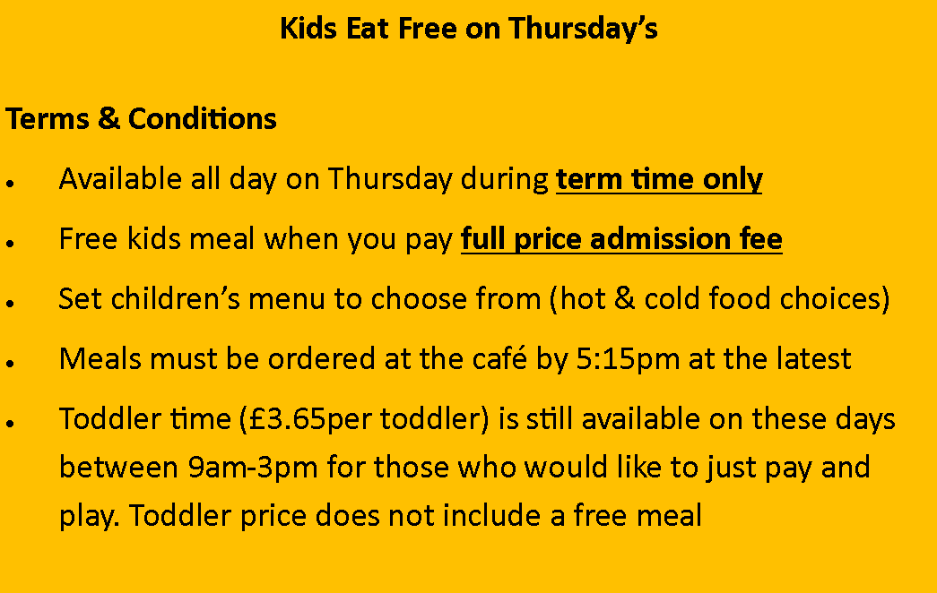 T&C free meal