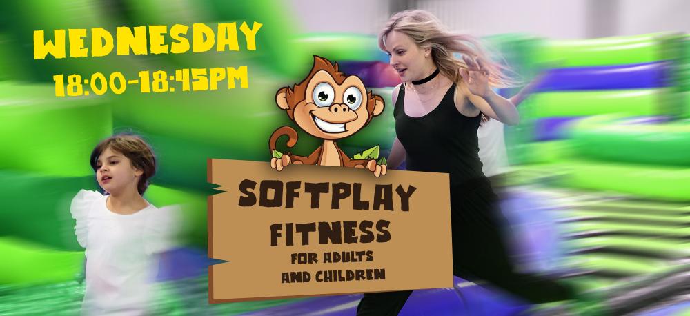 softplay fitness