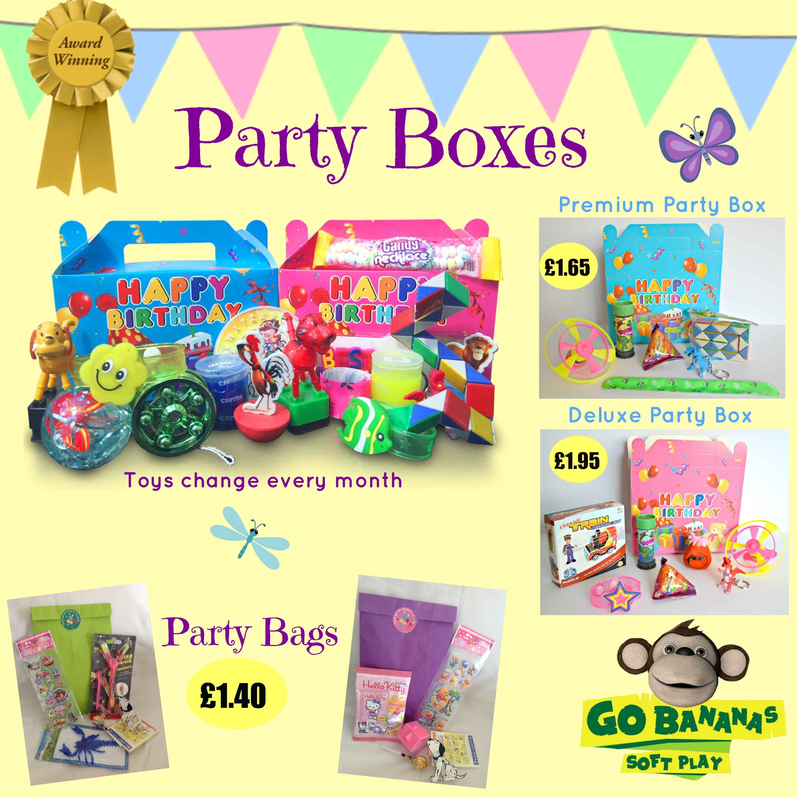 party-boxes